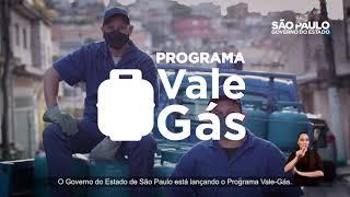 O programa Vale Gás leva dignidade para a casa das pessoas