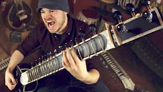 Download Lagu Sitar Metal Gratis STAFABAND