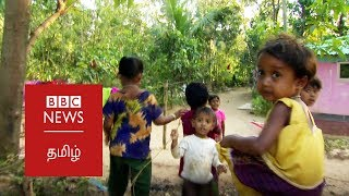 Bangladesh and Myanmar agree Rohingyas repatriation on timeframe: BBC Tamil world news