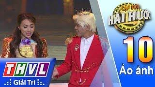 THVL | Cặp đôi hài hước Mùa 2 – Tập 10[6]: Marry me - Hoàng Hải, Miko Lan Trinh