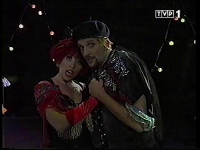 Kabaret Olgi Lipińskiej 2003 09 Szerokie horyzonty