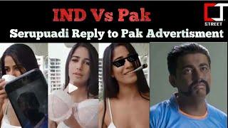 INDIA Vs Pakistan | Abhinandan | Troll AD | Tamil |CJs StreeT