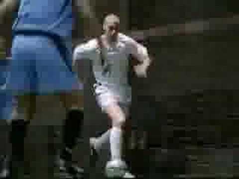 2002年 nike神祕足球比賽廣告6分鐘版