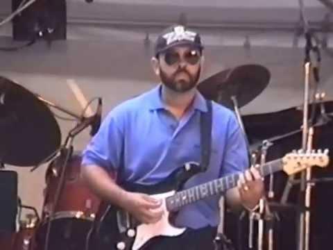 BARBADOS JAZZ FESTIVAL 1994.
