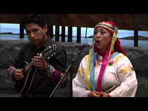 """The Great Inka Road"" Family Day 5 - Music & Dance of Peru & Ecuador"