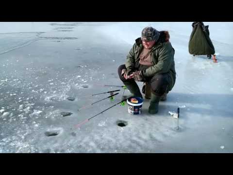 рыбалка теплодар