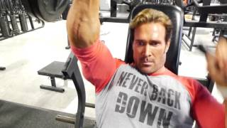 The Chest Workout The Pros Keep Secret