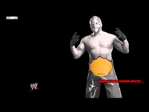 Rey Mysterio 6th WWE Theme Song ''Booyaka 619'' (WWE Edit)