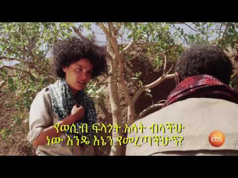 Semonun Addis   Coverage on Beza Ethiopian Film