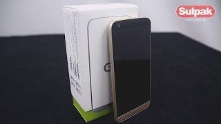 Cмартфон LG G5 SE Распаковка (Sulpak.kz)
