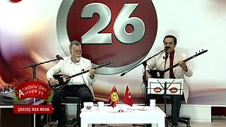 Anadoludan Avrupaya | 21 Ekim 2017