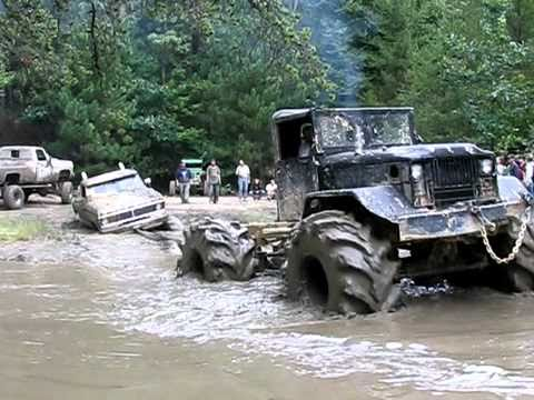 2010 mud clips bobbed 5ton trevorton diamond-s mud road Music Videos