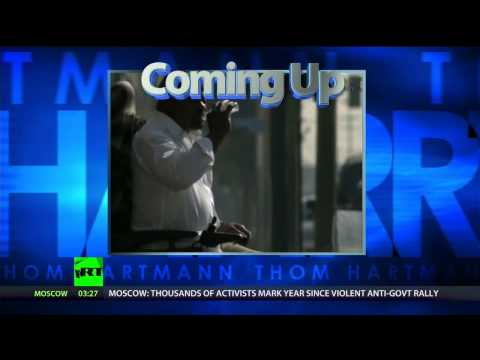 Full Show 5/6/13: Who's Murdering Small Business in America?