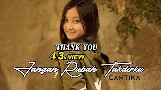 Download lagu Andmesh Kamaleng - Jangan Rubah Takdirku || COVER CANTIKA DAVINCA || VIRAL TIKTOK 2021