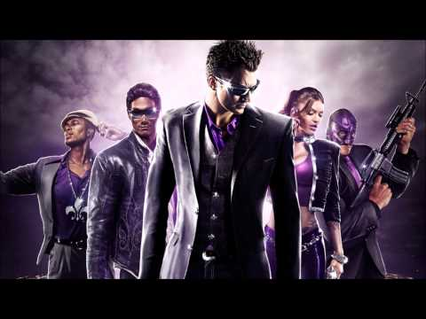 Saints Row: The Third - Radio Commercials, Psas, & Nyte Blayde Adverts (full) video