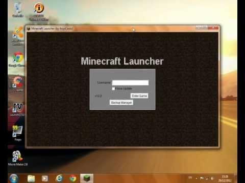 FR Tuto Comment cracker Minecraft 1.5.2