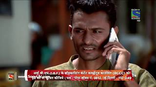 CID - सी आई डी - Khufia Gang - Episode 1343 - 26th March, 2016
