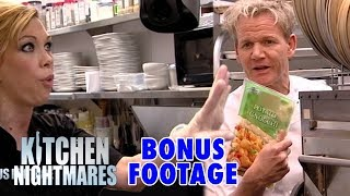 Big Argument At Amy's Baking Company Over FROZEN GNOCCHI | Kitchen Nightmares