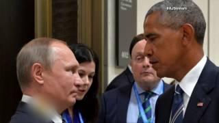 The Stream - Barack Obama's global legacy
