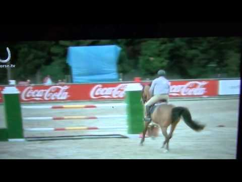 Sirocco Minotiere 7YO By Orlando &#8211; Sunshine Tour 21/2/2013