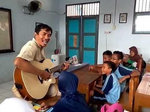 Pak Jack SMP Islam Sula 4 to SDN Sriwulan