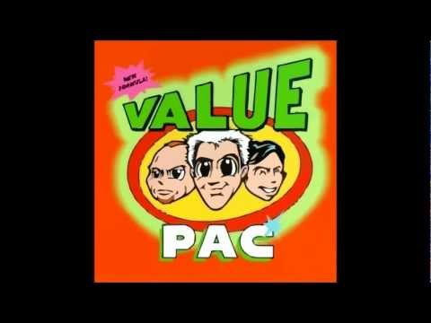Value Pac - Bunkers Lullabye
