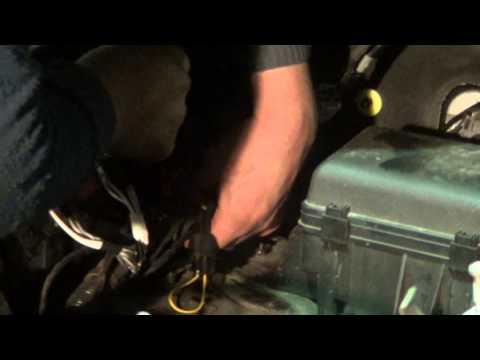 Подогреватели масла двигателя своими руками