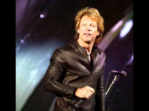 Bon Jovi - The Fire Inside