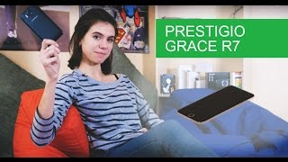 Наконец-то на рынке - Prestigio Grace R7!