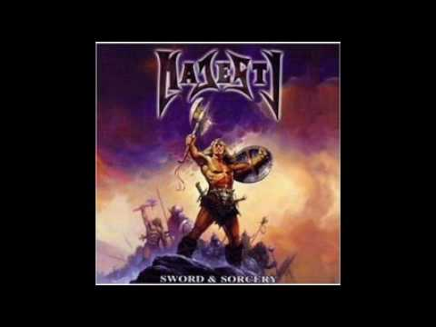 Majesty - Fields Of War