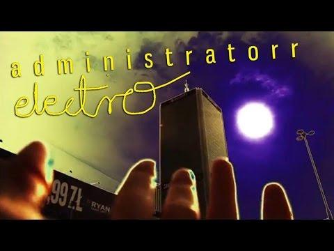 ADMINISTRATORR ELECTRO - Tango Corporacione
