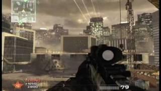 *CoDMyths* Episode2: EMP vs. ALL Killstreaks? - Call of Duty: Modern Warfare 2