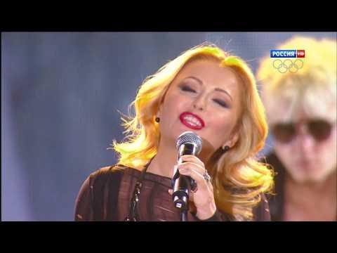 Анжелика Варум - Сумасшедшая (Песня года - 2013)