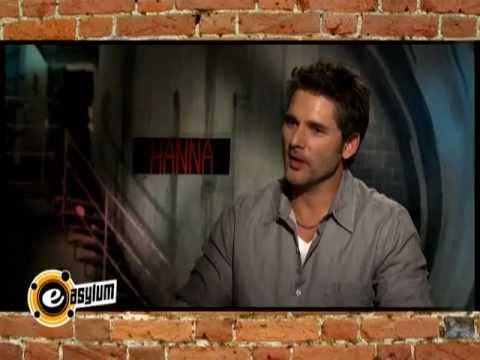 Hanna Interview With Saoirse Ronan, Eric Bana & Director Joe Wright
