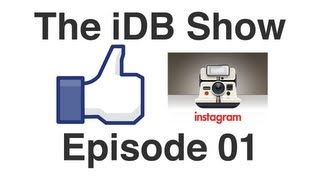 The iDB Show_ Episode 01 - What's in a name? (Podcast)