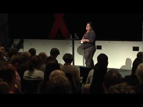The Future of Television: Richard Kastelein at TEDxHanzeUniversity