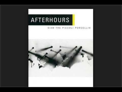 Afterhours - Non Si Esce Vivi Dagli Anni
