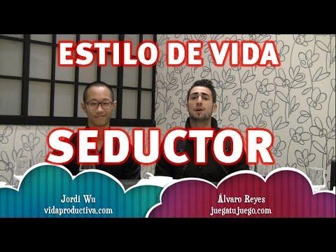 Crea Tu Estilo De Vida Seductor Con Jordi Wu