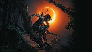 SHADOW OF THE TOMB RAIDER Gameplay Walkthrough Part 1 (LIVE STREAM)