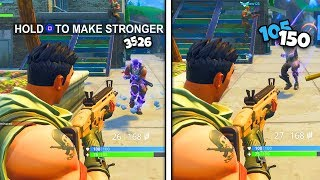 6 Tips That Will Make You a God in Fortnite: Battle Royale