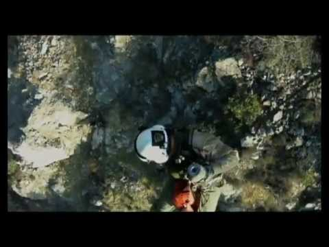 4 boys airlifted from Azuza Canyon cliff by Sheriff's Air-5 Rescue Crew