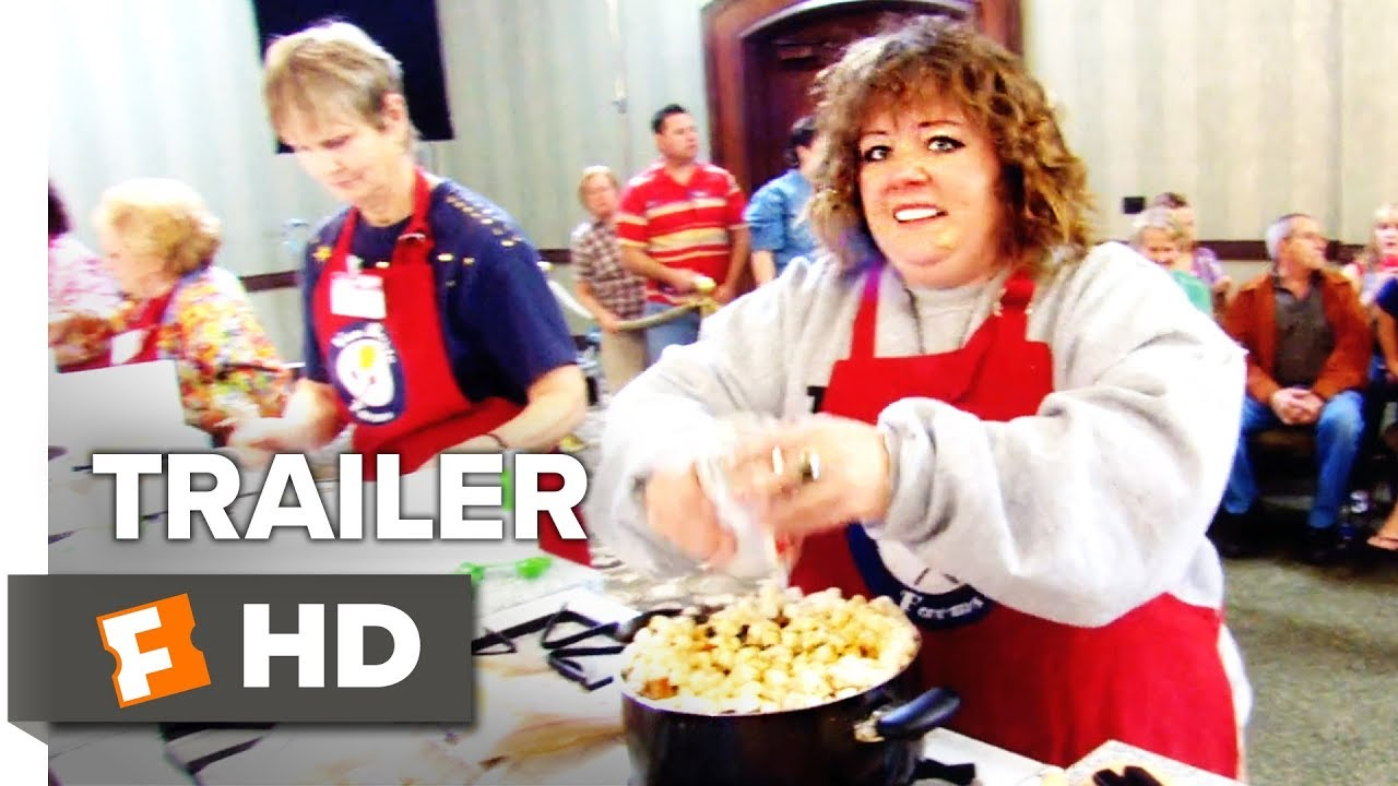 Cook Off! Trailer #1 (2017) | Movieclips Trailers