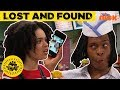 Lost Phone at Good Burger! 📱 w/ Kel Mitchell + BONUS Jonas Brothers Clip! | All That