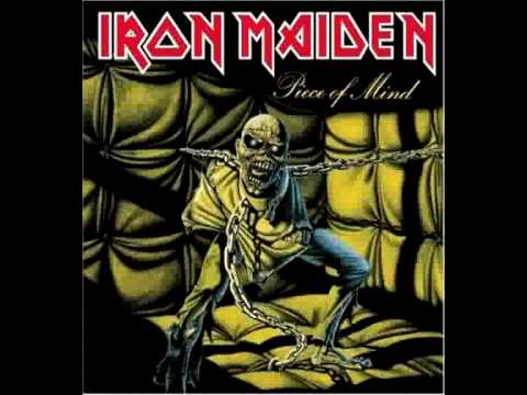Iron Maiden - Sun & Steel