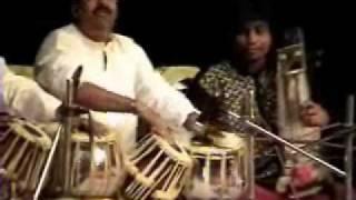 Rabi Sankar Bhattcharjee Performs In Dhwani Annual Program