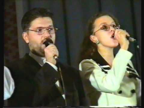 Евгений Гудухин в Кировограде 1998г