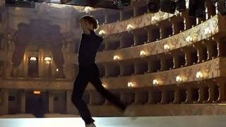 "M.Baryshnikov. ""In Paris""- U.S. Premiere in Los Angeles (2012)"