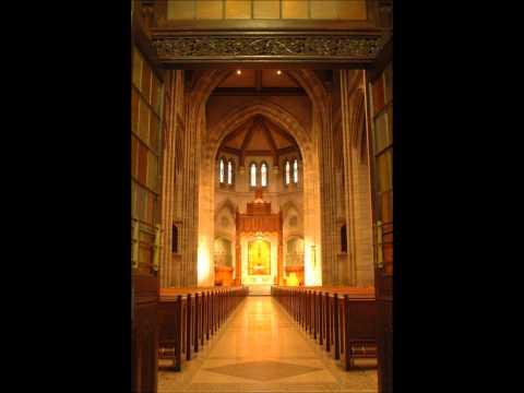 St. Nicholas of Tolentine, Bronx - Kodály Missa Brevis IV. Credo