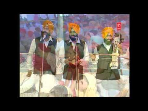 Dhadi Vaar   Pakhandi Babe   Sant Singh Paras