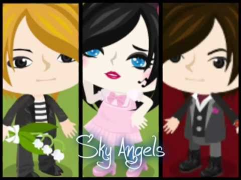 Sky Angels .. Snsd Tiffany .. Because it